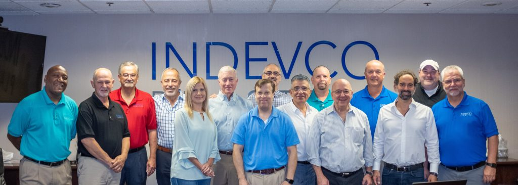 INDEVCO North America - our team