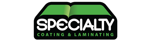Specialty Coating and Laminating Logo