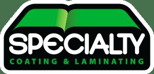 Specialty Coating & Laminating logo